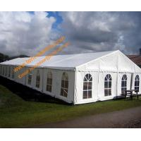 China 500-2000 People Outdoor Wedding Tent Aluminum  Alloy Clear Span Party Event Tent for Wedding wholesale