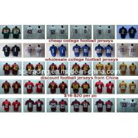 China New Arrival Football Jerseys wholesale