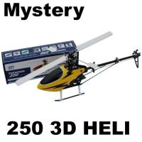 China 250 3D RC Helicopter Clone Align Trex Arf (10030901) wholesale