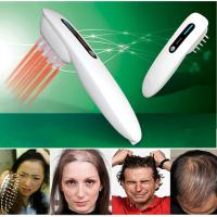 China Fashion High lights LLLT 15 Cold Lasers Hair Laser Comb For Hair Loss Treatment wholesale