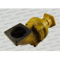 China 6162-63-1015 SA6D170E 6D170 Engine Water Pump for Komatsu Excavator wholesale