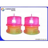 Buy cheap High Brightness LED Marine Lights / Solar Powered Lanterns Low Power Consumption from wholesalers