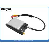 China Mini HD COFDM Transmitter 1080P Wireless Body-worn Video Wireless Transmitter up to 20km wholesale