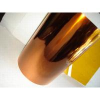 China Kapton Polyimide Film with F46 as Common Electrical Materials wholesale