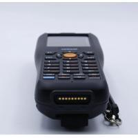 Buy cheap Intelligent I3100 Terminal Mobile Computer Barcode Scanner For Warehouse / Yard from wholesalers