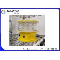 China AH-MI-A1 High Bright Tower Obstruction Lighting CREE High Intensity LED Source on sale