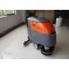 Depurador con pilas dos veces de limpieza de poco ruido del piso de la anchura no para la alfombra suave