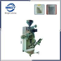 Best quality single chamber DXDC8I high speed automatic Tea bag packing machine