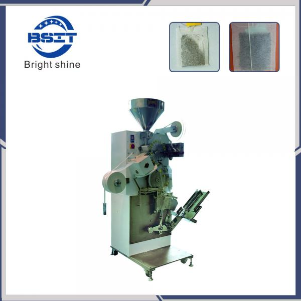 Quality Best quality single chamber DXDC8I high speed automatic Tea bag packing machine for sale
