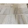 China Viscount White Vein Light Grey Grey Granite Bathroom Tiles For Swimming Poor wholesale