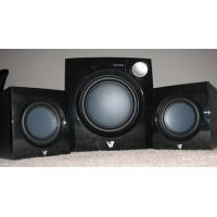 China 2.1 Special offer multimedia speaker with USB/SD,FM speaker system H-2100 wholesale