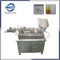 China The First Choice Pharmaceutical Glass Cosmetic Ampoule Filling and Sealing Machine (AFS2) wholesale