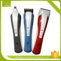 NHC-2012 3 In 1 Hair Nose Beard Hair Trimmer