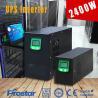 China Prostar 2400W 48V DC低頻度UPSインバーターAN2K4 wholesale
