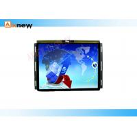 China 15 Inch Projected Capacitive Touch Screen LCD Displays 1024x768 250cd/m^2 wholesale