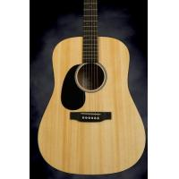 China Martin DRSGT Road Series Natural Left Handed Electric Guitar Dreadnought 14-Fret on sale