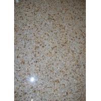 China Yellow Rust Stone Granite Stone Floor Tiles Window Sill G682 Granite Bathroom Wall Tiles wholesale
