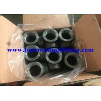 China Silver NPT PSI Hexagonal Forged Pipe Fittings 2 X 1 With API / CE wholesale
