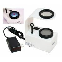 Buy cheap Table Polariscope for  Gemstone Tester with Conoscope and White LED Light Source  FTP-49 from wholesalers