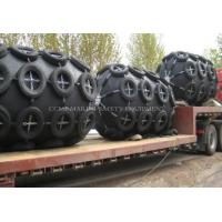 China Rubber airbag Marine Pneumatic Rubber Fender wholesale
