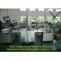 China Easy Operation Powder Filling Machine Durable Automatic Filling Machine wholesale