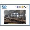 China Acero de carbono de alto rendimiento del panel del horno de la pared del agua de la membrana de la caldera de la esterilización o acero de aleación wholesale
