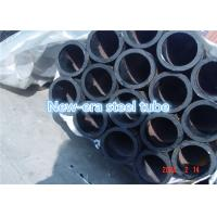 China 1 - 30mm WT Black Seamless Line Pipe Stable Concentricity API 5L / ASTM A106 Model wholesale