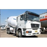 China Cement mixer truck 6x4 concrete truck mixer wholesale