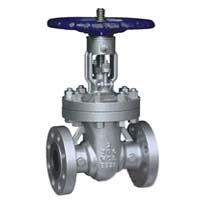China Carbon steel gate valve 150LB wholesale