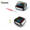 China Dr. cardiovascular Laser Terapêutico Observação, pressão sanguínea Smartwatch para homens wholesale