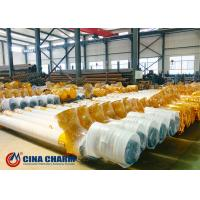 China High-tech construction machine professional manufacturer bunker For concrete screw conveyor on sale