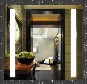 China Illumination Mirror, Lighted Mirror,IP44 mirror on sale