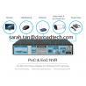 China El equipo del PC y de EOC NVR con definición 1080P BNC de las cámaras IP del PC y de EOC la alta hizo salir la transmisión de la distancia de los 300M wholesale