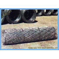 China Welded Razor Wire Mesh Is Used In Airports And Military Bases wholesale
