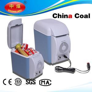 China DC 12V Portable car fridge freezer wholesale