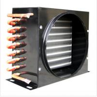 Electric copper tube heat exchange Air Cooled Condenser coil FNA-0.25/1.2 FN series