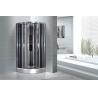 Popular Spacious Bathroom Shower Cabins For Supermarket / Beauty Shops