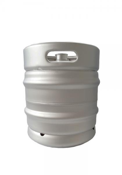 Quality Automatic TIG Welding DIN Keg With Current Valve Unbreakable SS Outer Shell for sale