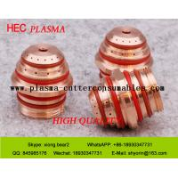 Buy cheap  Plasma Cutting Machine Parts Plasma Accessories , Plasma Nozzle 120795 CCW from wholesalers