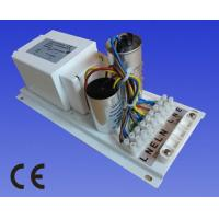 China 600W Grow Light HPS / MH Ballast With Capacitor with UL / CE Listed on sale