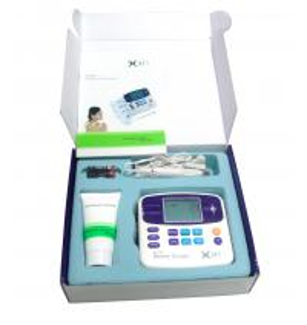 China Foot Leg finger joint shoulder Pain Relief TENS machine Massager Device wholesale