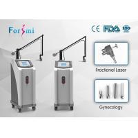 Vaginal rejuvenation and skin rejuvenation Fractional co2 laser beauty machine for spa use
