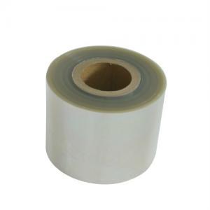 China Frosted Vacuum Forming Transparent PET Film Sheet 25um 100um Thickness wholesale