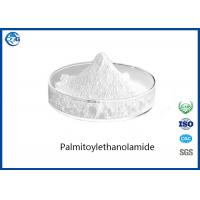 Medical Pea Palmitoylethanolamide Powder , CAS 544 31 0 Natural Pain Killers