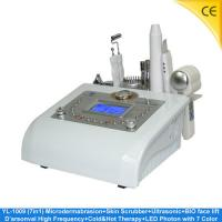 China CE Beauty Salon Diamond Microdermabrasion Beauty Equipment For Acne Scar Removal YL-1009 on sale