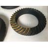 China NISSAN Spiral Bevel Gear Crown Wheel Pinion Big Diameter 20CrMnTiH Material wholesale