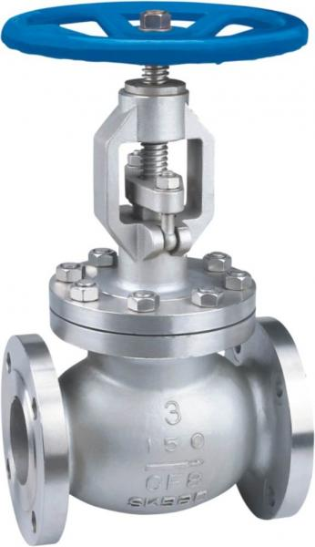 Quality carbon steel globe valve for sale