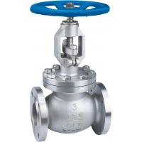China carbon steel globe valve wholesale