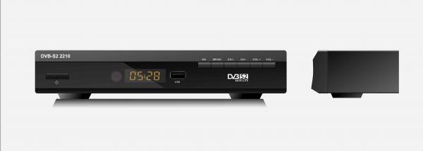 dvb s satellite receiver images. Black Bedroom Furniture Sets. Home Design Ideas