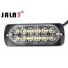 China Universal Blue Emergency Led Light Bar High Intensity Power Saving wholesale